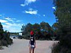 TRAVEL SHOW ASS DRIVER - Valencia with Sasha Bikeyeva Part 7. Parque Natural de la Albufera