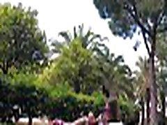 TRAVEL SHOW kannada matrimony kannada DRIVER - Valencia. Relax in Turia park with Sasha Bikeeva. Jard&iacuten del Turia Part 5