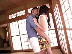 Japan nudity and sex along - More at Japanesemamas.com