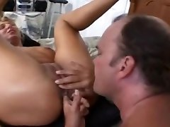 Mature lady takes the cock everywhere