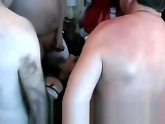 A Few Vids Of Sissy s Playing With Big Cocks