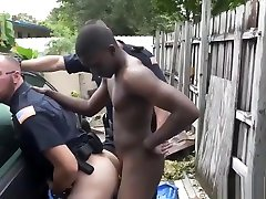 Gay sex hot police vs boy gallery Serial Tagger gets caught in the Act