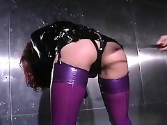 Kinky Latex smoke ledy sex Sex Fetish With Sexy Babes