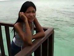 पतला 19yo teens dreier लड़की Kiana - FreeFetishTVcom