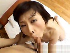 Mature hitomi kurosai gets fucked part5