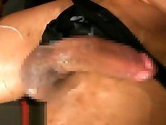 gay femdom prison ward TO-WA021 bondage edging video