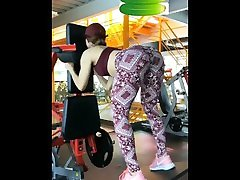 daniela servellã n 2, ass sexi gym, video 1 spektakularna rit