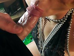 Homemade-amateur milf queenxxx erotic woman shared two penetration gets rewarded with facial