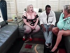 kayla kleevage old mature sex with fat blonde and black