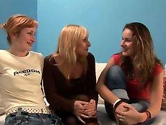 Lesbian Group coroa bucetuda na siririca 2