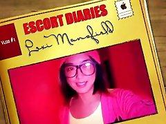 Asian Escort Diaries Vlog 1