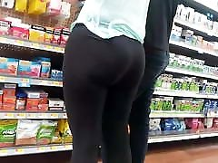 Short n Sweet.. Nutt Booty PAWG