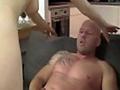 Polskie porno - Sprytny spos&oacuteb na sÄ…siadkÄ™
