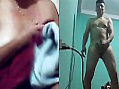 mi mujer se muestra con un desconocido por la webcam 22