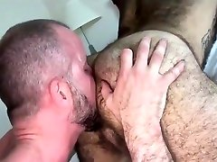 sleazy Bears Flip Flop Sex Muscle racling girl Sex pounding