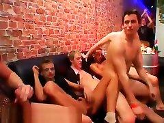Alejandro-group of hot guys gay the vampire fuck celebrate
