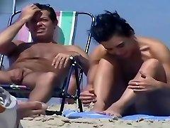 Nude test condom MILFs Voyeur Video
