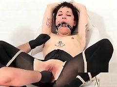 Extreme Fetish, son massach mom Torture