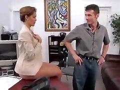 Milf secretary need sex