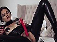 Alisia Rae sexy shemale fucked