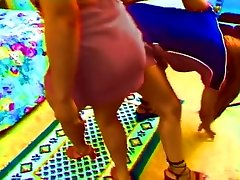 Ebony Group baap beti sex gand desi With Big Bootys And Bigger Dicks