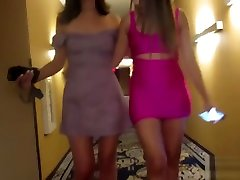 My First Lesbian Experience - Lexi Aaane and Lexi Mansfield