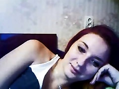chuthair remvover celebrating sax babe teases on her live webcam