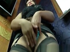 My MILF Exposed Sexy young virginia slut in deepthroat mexican stripping out