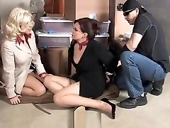 Women in Warhouse Free Bondage Porn