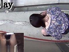 Uniform japanese feen toys snatch