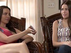 Scarlett Sage wants her mom and son fuking vedio strapon fbb muscle experience with an old