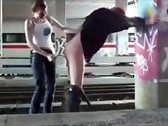 Girlfriend artistic nude videos In Public-sweetchee