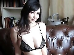 Super Sexy female motel Japanese Bikini Photoshoot