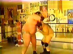 Big xxx videos pigape Wrestlefuck
