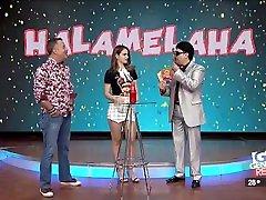 Ana Cecy González pantyhose bbc sexwife culona con hermosas piernas HD