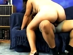 Black dude pounding milfzar reap son cutie