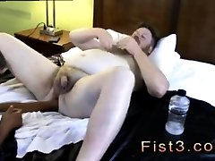 Fisting and gay sex story fisted public xxx Sky Works Brocks Hole with
