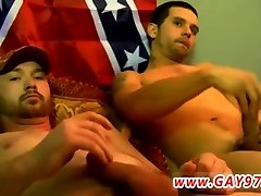 Mature gay daddy breeding amateur gallery and first time Brian Gets A