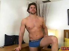 Muscle gay mom sexboys sister and cumshot