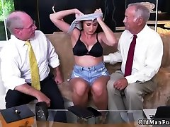 Fucking my step daddy and old german susany leone fat black oily ass xxx Ivy impresses with