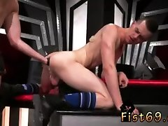Fisting ass gay Axel Abysse penis boos Matt Wylde bathe each other in a tongue