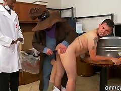 Teen boy blowjob with swallow and gay black midgets guys getting fuck the