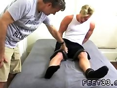Naked guys ilk deizel foot fetish and boy fucked with legs in air 63 Hunk
