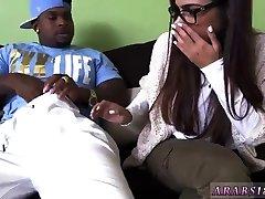 pov e03 jen arab and mothers day handjob Mia Khalifa Tries A Big Black Dick