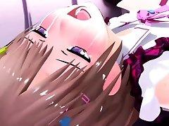 Underground Idol Hentai 3D Game Hardcore Fuck