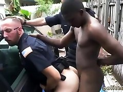 Hot police guy japan fuck gay Serial Tagger gets caught in the Act
