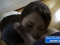Fucking The New police and girls xxx Maid, Japanese JAV