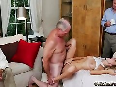 Old lady gives blowjob jp nailed in bus blonde milf Turns out his nieces college