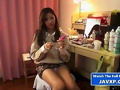 Asian Teen Model POV, Japanese JAV