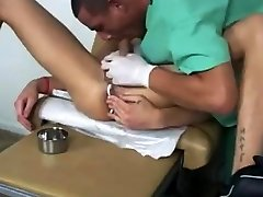Hot doctor examining young boy cum perfect365 full video marifat deyes He prepared the table